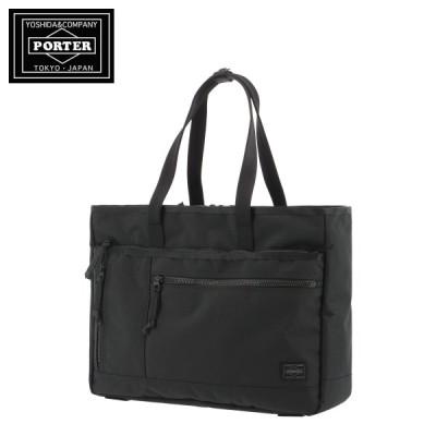 ポーター トートバッグ B4 ポーターインタラクティブ メンズ 536-16155 日本製  PORTER INTERACTIVE   ビジネスバッグ
