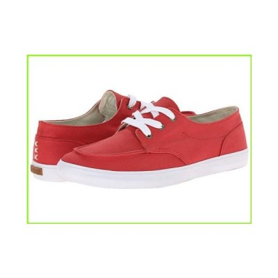 Reef Deckhand 3 リーフ Sneakers & Athletic Shoes WOMEN レディース Red
