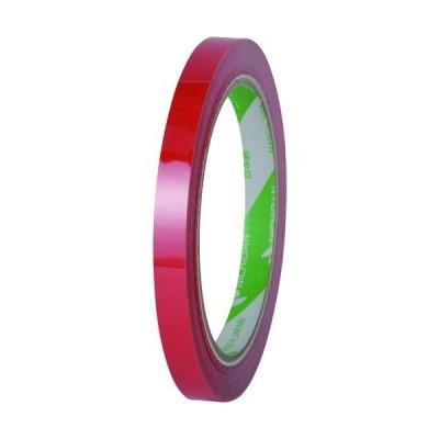 ニチバン バックシーリングテープ赤9mm (20巻) 品番:540R