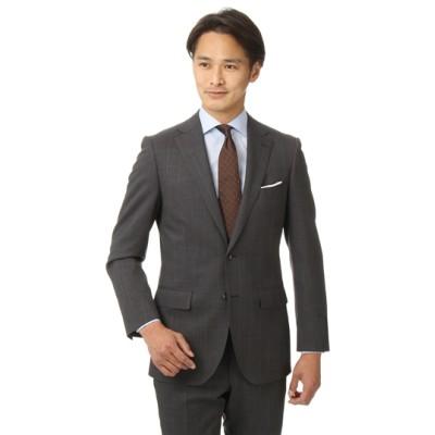 プレミアムスタイリッシュスーツ【伊・コロンボ生地使用】
