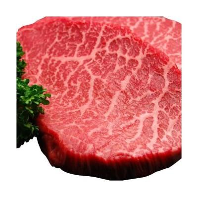 米沢牛モモステーキ 200g2枚(2人前)