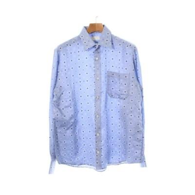 NEON SIGN ネオンサイン カジュアルシャツ メンズ