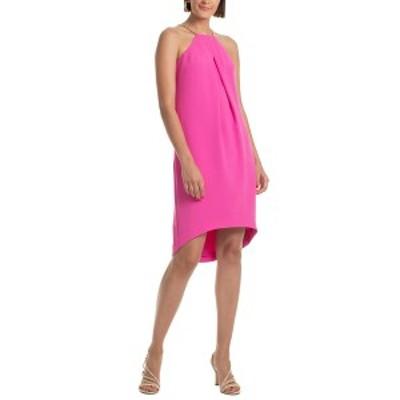 トリーナターク レディース ワンピース トップス Trina Turk Lucky Dress pink fusion
