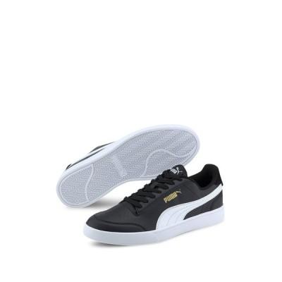 プーマ メンズ スニーカー シューズ Shuffle Sneaker BLACK
