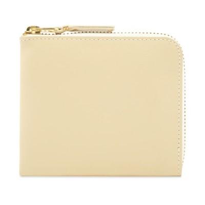 コムデギャルソン Comme des Garcons Wallet メンズ 財布 comme des garcons sa3100 classic wallet White