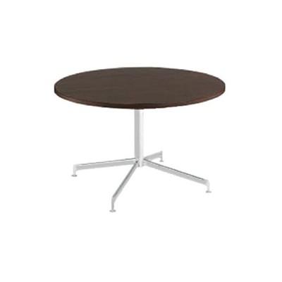 コクヨ      ミーティングテーブル 円形 EAT IN イートイン  Φ1050×D1050×H700MM LT-418 P1C