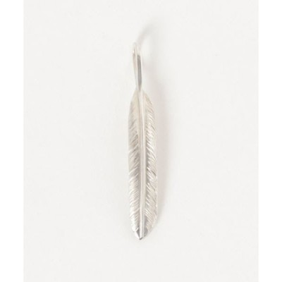 ネックレス イーグル タイニー テイル フェザートップ/Eagle Tiny Tail Feather Top