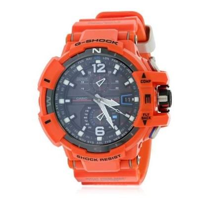 腕時計 カシオ Casio G-Shock メンズ 腕時計 GWA1100R-4ACR