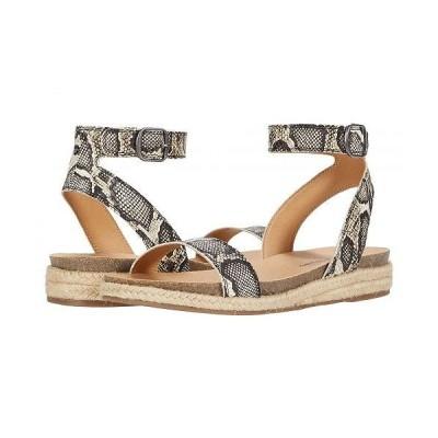 Lucky Brand ラッキーブランド レディース 女性用 シューズ 靴 サンダル Garston - Natural