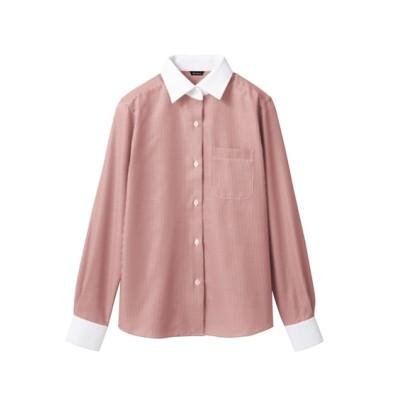 MONTBLANC BV2201 シャツ(長袖)(女性用) 【業務用】コック服