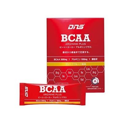 DNS BCAA アルギニン プラス 粉末 グレープフルーツ 風味 104g(5.2g×20袋) トレーニング