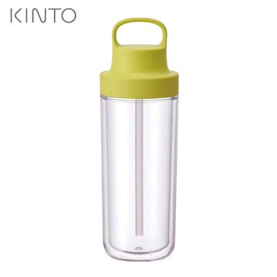 KINTO TO GO BOTTLE イエロー 480ml 20072 キントー トゥーゴーボトル