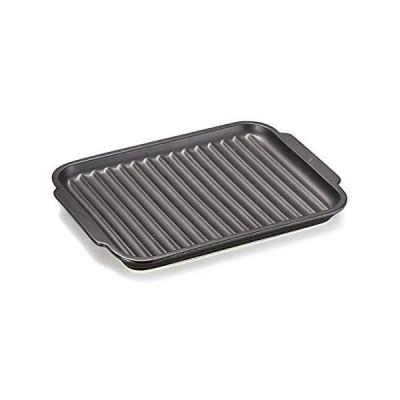グリルトレー 万古焼グリルパン 魚焼きに 日本製 電子レンジ オーブン対応