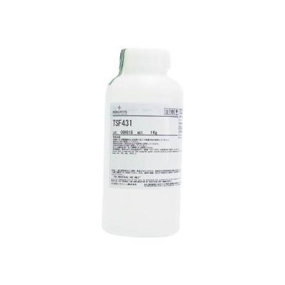 (離型剤)モメンティブ 耐寒用シリコーンオイル  TSF431-1
