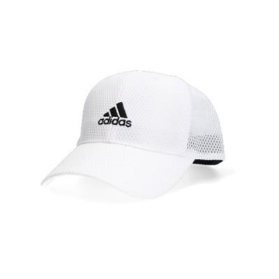 OVERRIDE / 【adidas】LM CAP-01 / 【アディダス】キャップ MEN 帽子 > キャップ