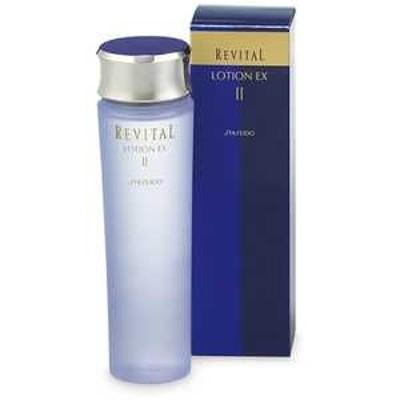 資生堂 REVITAL(リバイタル) ローションEX II(130ml)[化粧水] REローションEX2