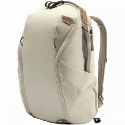 ピークデザイン Peak Design レディース バックパック・リュック バッグ Everyday 15L Zip Backpack Bone