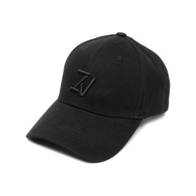 Zadig&Voltaire  帽子  メンズファッション  財布、ファッション小物  帽子  キャップ