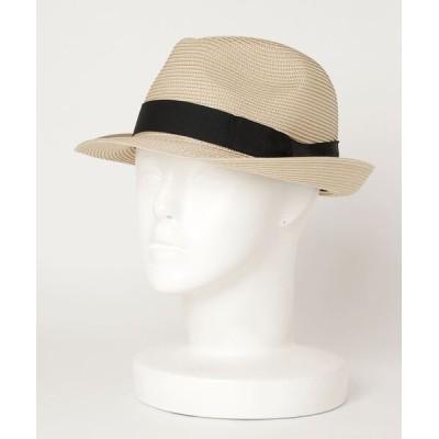ZOZOUSED / ストローハット MEN 帽子 > ハット
