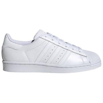 アディダスオリジナルス スニーカー レディース シューズ adidas originals Superstar Ftwr White / Ftwr White / Ftwr White