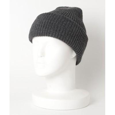Parks TOKYO / 【Artex Knitting Mills】(UN)HEAVY WEIGHT WATCH CAP MEN 帽子 > ニットキャップ/ビーニー