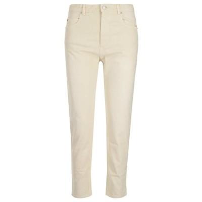 イザベルマラン レディース デニムパンツ ボトムス Isabel Marant toile High Rise Slim Jeans -