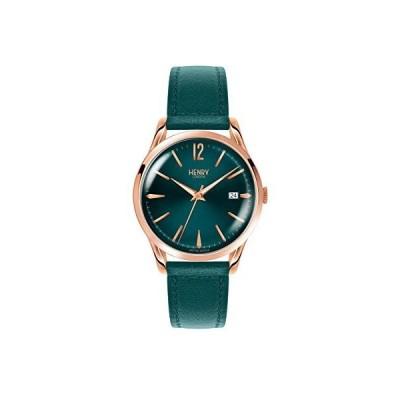 HENRY LONDON(ヘンリーロンドン) 腕時計 STRATFORD HL39-S-0134 メンズ レディース [並行輸入品]