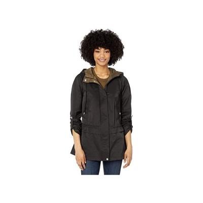 サム エデルマン Cotton Jacket with Drop Waist レディース コート アウター Black