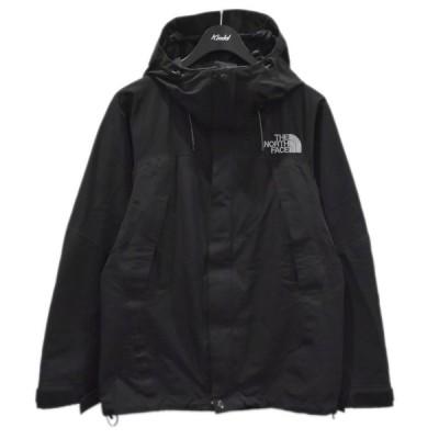 【4月12日値下】THE NORTH FACE マウンテンパーカー MOUNTAIN JACKET マウンテンジャケット ブラック サイズ:S (四ツ