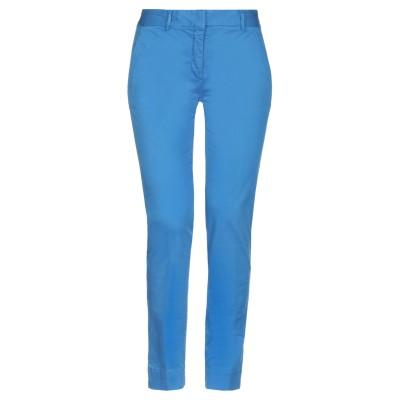 BLUKEY パンツ ブルー 40 コットン 97% / ポリウレタン® 3% パンツ