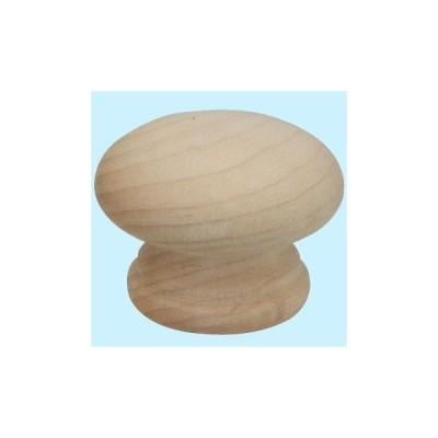 木製つまみ WAKI TW-302