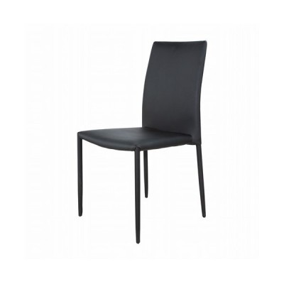 スタッキングチェア ヤマダオリジナル オレンジ 椅子 YSC610009BKゴウヒBK