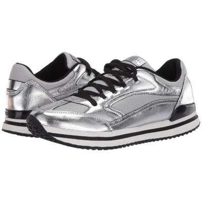 スケッチャーズ SKECHERS Street レディース スニーカー シューズ・靴 St. Racer - Fashion Flash Grey/Silver