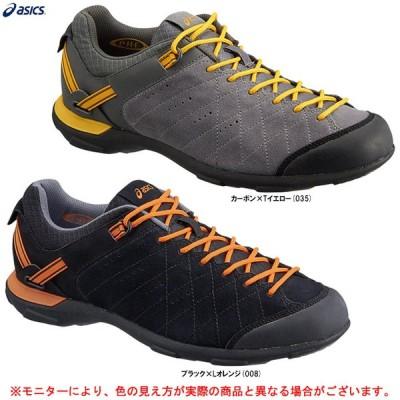 asics(アシックス)フィールドウォーカー601 FIELDWALKER601(1131A018)スポーツ ハイキング ウォーキング シューズ 靴 メンズ