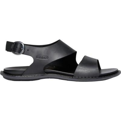 キーン KEEN レディース サンダル・ミュール シューズ・靴 sofia 2 strap sandal Black/Magnet