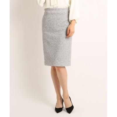 COUP DE CHANCE(クードシャンス) ツィードナロースカート
