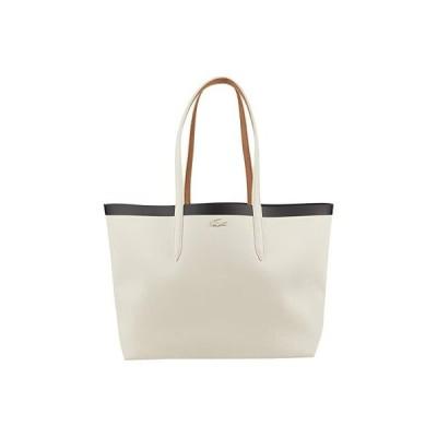 ラコステ Anna Fantaisie Shopping Bag レディース ハンドバッグ かばん Sabler Tan Noir