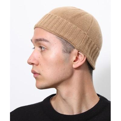 general design store / ■8G CASHMERE WATCH MEN 帽子 > ニットキャップ/ビーニー