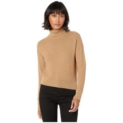 BCBジェネレーション レディース ニット・セーター アウター Asymmetrical Pullover Sweater FMR5236517