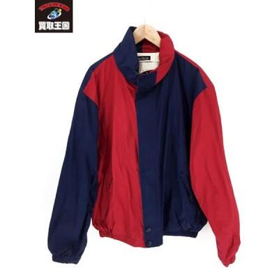 NAUTICA OLD リバーシブルスウィングトップジャケット(XL)