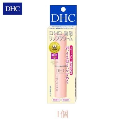 DHC 薬用リップクリーム 1.5g 1個 リップ 保湿 オリーブ オイル リップスティック アロエ mb ar