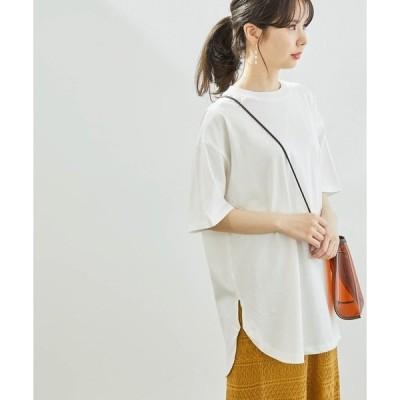tシャツ Tシャツ 【ORGABITS】ラウンドTシャツ