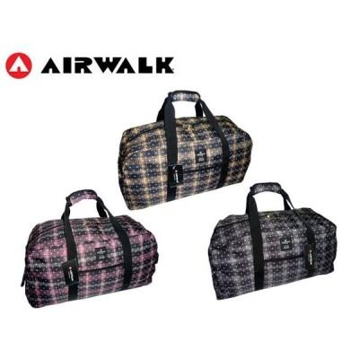 エアーウォーク AIRWALK トラベルボストン ボストンバッグ a1803042 fuji11