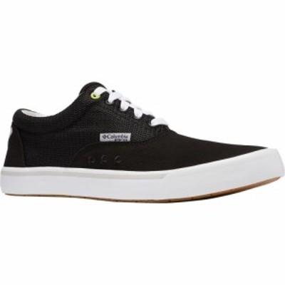 コロンビア Columbia メンズ ウォーターシューズ シューズ・靴 Slack Tide Lace PFG Water Shoe Black/White