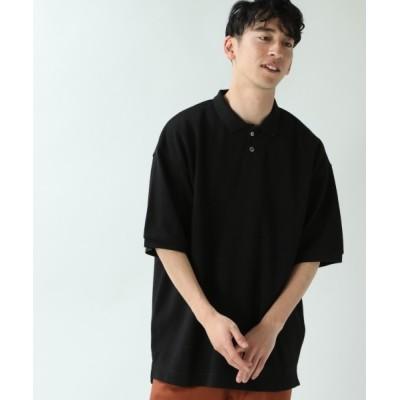 RAGEBLUE / オニカノコBIGポロシャツ/873725 MEN トップス > ポロシャツ