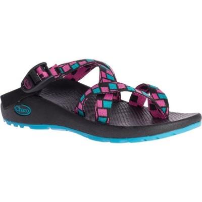 チャコ Chaco レディース サンダル・ミュール シューズ・靴 Tegu Sandals Cubit Magenta