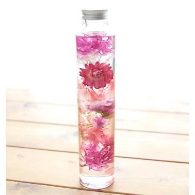 ハーバリウム 花の妖精- Flower fairy - 【完成品】 オリジナル  誕生日 プレゼント 敬老の日 新築祝い ギフト 植物標本