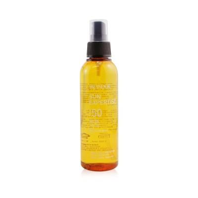 SKEYNDOR 日焼け対策 ケア(ボディ用) 日焼け止め UVケア Sun Expertise Dry Oil Protection SPF50 -Body & Hair (Water-Resistant) 150ml