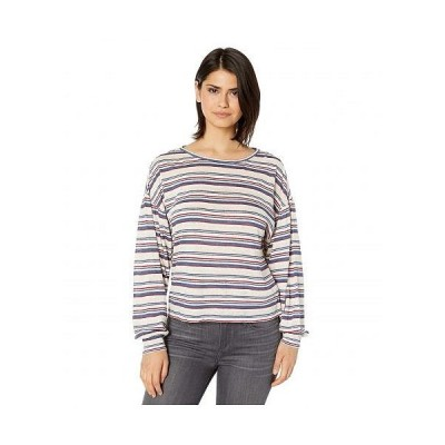 Joie ジョア レディース 女性用 ファッション Tシャツ Perie - Porcelain
