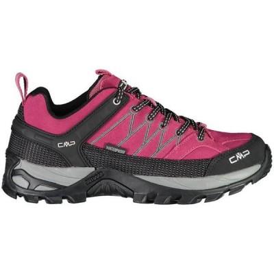 シーエムピー レディース シューズ シューズ Rigel Low Trekking WP Hiking Shoes